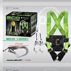 Body Harness Double Hook Besar 1