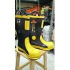 Sepatu Safety Boot HARVIK 2
