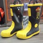 Sepatu Safety Boot HARVIK 1