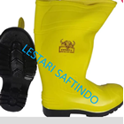Sepatu Safety BOOT SAFETY WAYNA INYATI 1