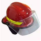 Helm pemadam api Fullgard SOS 1