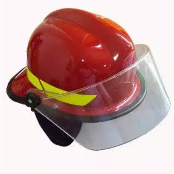 Helm pemadam api Fullgard SOS