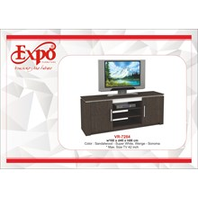 Rak Tv Cabinet VR-7284