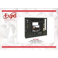 Jual Rak Tv Cabinet Tinggi WU-8206