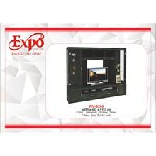 Rak Tv Cabinet Tinggi WU-8206