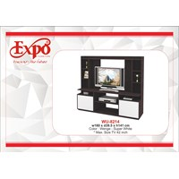 Jual Rak Tv Cabinet Tinggi WU-8214
