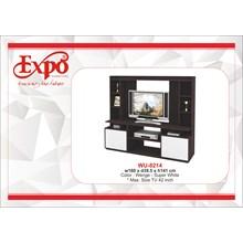Rak Tv Cabinet Tinggi WU-8214