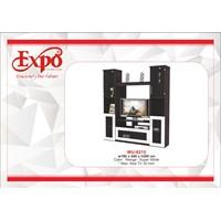 Jual Rak Tv Cabinet Tinggi WU-8215