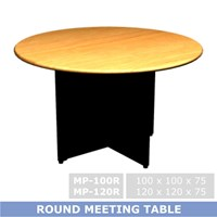 Jual Meja Meeting MP-120R