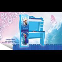 Jual Meja Belajar Anak Karakter Frozen SD FZ 9006 FF