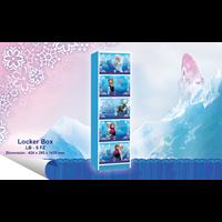 Jual Locker Box Karakter Frozen LB 5 FZ