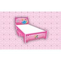 Jual Ranjang Anak Karakter Princess BP 90 PCS
