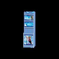 Jual Locker Box Karakter Frozen Nordric Florals LB FZ 31 NF