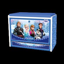 Rak Sepatu Anak Karakter Frozen Snow Flake SC FZ 1