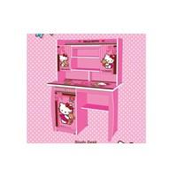 Jual Meja Belajar Anak Karakter Hello Kitty Best Friend SD HK 9003 BF