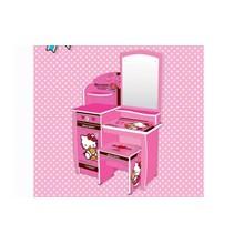 Meja Rias Anak Karakter Hello Kitty Best Friend DT HK 8004 BF