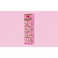 Jual Locker Box Karakter Hello Kitty Best Friend HK LB 540 BF