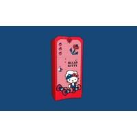 Jual Wardrobe Lemari  Pakaian Anak Karakter Hello Kitty Sailor BL KT 1140 SL