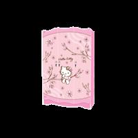 Jual Wardrobe Lemari  Pakaian Anak Karakter Hello Kitty Magnolia WD KT 3180 ML