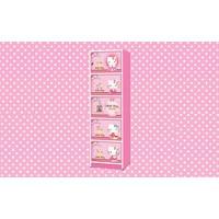 Jual Locker Box Karakter Hello Kitty Smile Heart HK LB 5 SH
