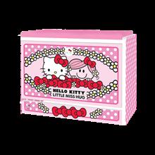 Rak Sepatu Anak Karakter Hello Kitty Little Miss H