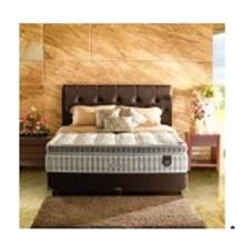 Kasur & Mattress Spring Bed Single Elite Estima 10