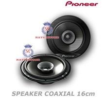 Speaker Pioneer Coaxial