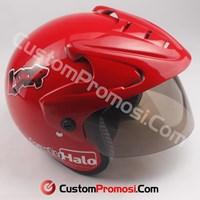 Jual Helm Custom Promosi Anak
