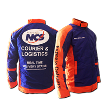 Custom Promotional jackets with a choice of materials Berkuliatas