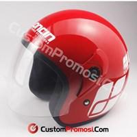 Helm Custom Nomor 7B
