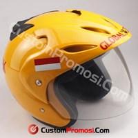 Helm Custom Nomor 18