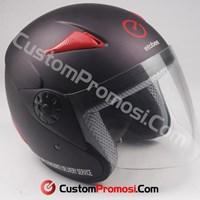 Jual Helm Custom Nomor 25