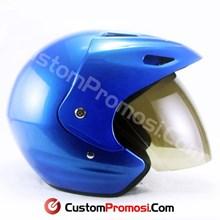 Helm Nomor 16B Custom Promosi
