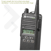 Handy Talky Motorola CP1300