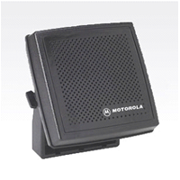 Jual External Speaker Motorola HSN4018C