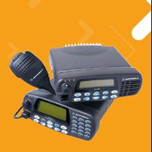 Radio Komunikasi / HT Mobile Radio Motorola GM338