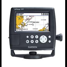 GPS Tracker Garmin 585