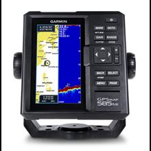 GPS Tracker Garmin 585 Plus
