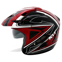 Helm Kyt Scorpion King