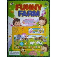 Funny Farm Touch Pad