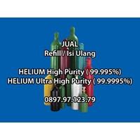 Importir Gas Helium Ultra High Purity Dan High Purity (Murah Importir Langsung!!!) 1