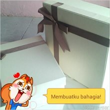 Gift Box Paling Murah