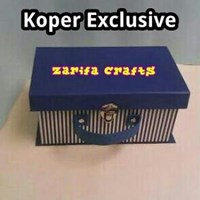Distributor Box Souvenir Paling Murah 3