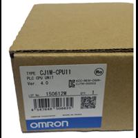 Programmable Logic Controller (PLC) Omron CJ1M-CPU11 1