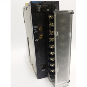 Analog Input Unit OMRON CJ1W-AD041-V1
