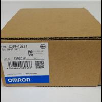 Jual DC Input Unit OMRON CJ1W-ID211 2