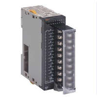 DC Input Unit OMRON CJ1W-ID211 1
