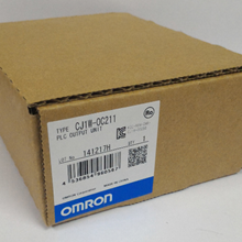 I/O (Output) Unit OMRON CJ1W-OC211