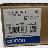 Transistor Output Unit OMRON CJ1W-OD211 1