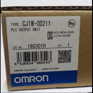 Transistor Output Unit OMRON CJ1W-OD211